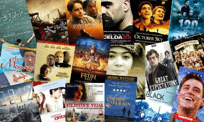 Genç Dergi Hangi Filmi Neden Izleyelim özel çalışma